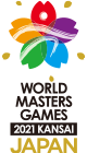 World Masters Games 2021 KANSAI