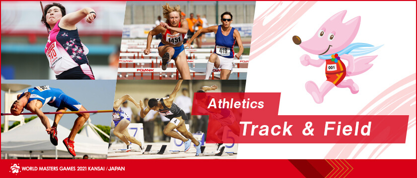 Athletics(Track & Field)