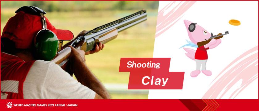 Shooting(Clay)