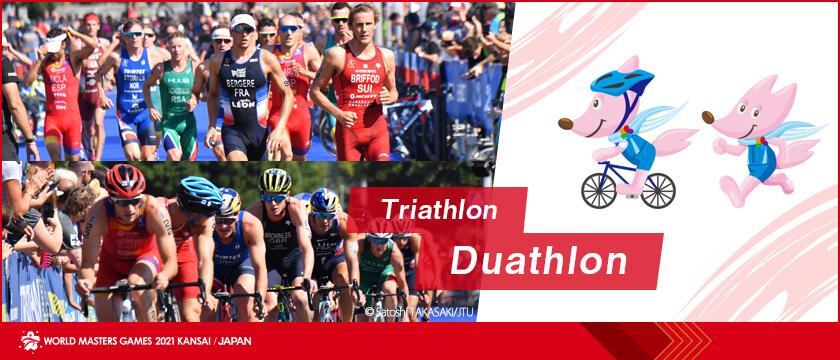 Triathlon(Duathlon)